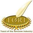 Toast-of-the-Resume-Industry Services