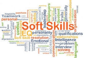 softskills3 Soft Skills are Key for IT Resumes
